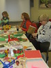 Christmas Card Workshop 12/7/2013 by Salado Public Library