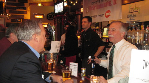 Meet the Media on Dec. 5th at the Newsroom Pub.