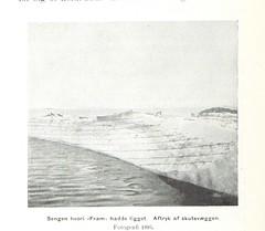 """British Library digitised image from page 1074 of """"Fram over Polhavet. Den norske Polarfærd 1893-1896. ... Med et Tillæg af Otto Sverdrup"""""""