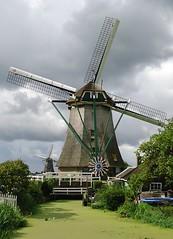 Molens/Mill/Múhle/Mulino/Molino