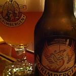 ベルギービール大好き!! グリムベルゲン・トリプル Grimbergen Tripel