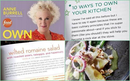 Anne Burrell's Empower Your Kitchen