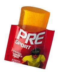 Enervit Pre Sport pomeranč
