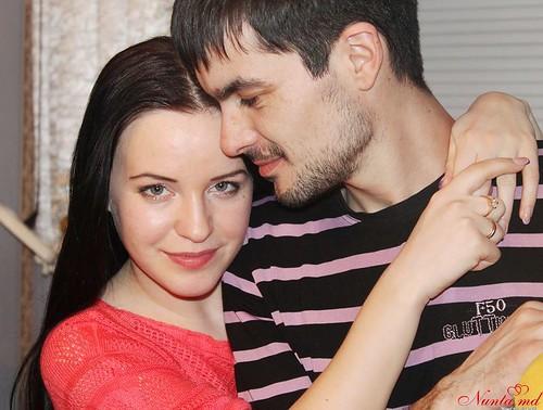 """Concurs """"Ziua Îndrăgostiţilor 2014"""" > Denis si Diana"""