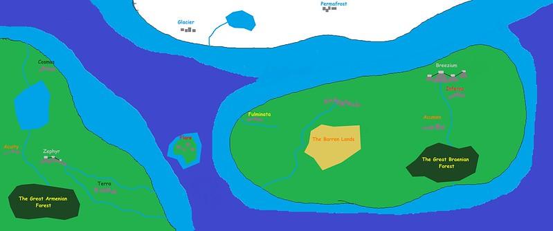 Map v3