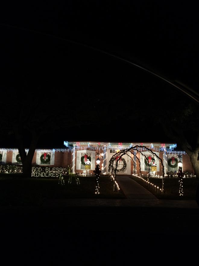 windcrest lights - Windcrest Christmas Lights