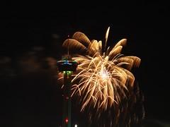 Happy 2014 San Antonio!
