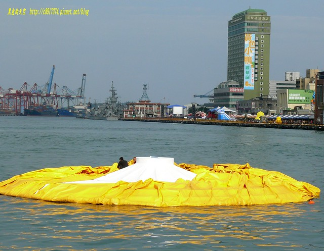 2013 1231年終基隆黃色小鴨 002