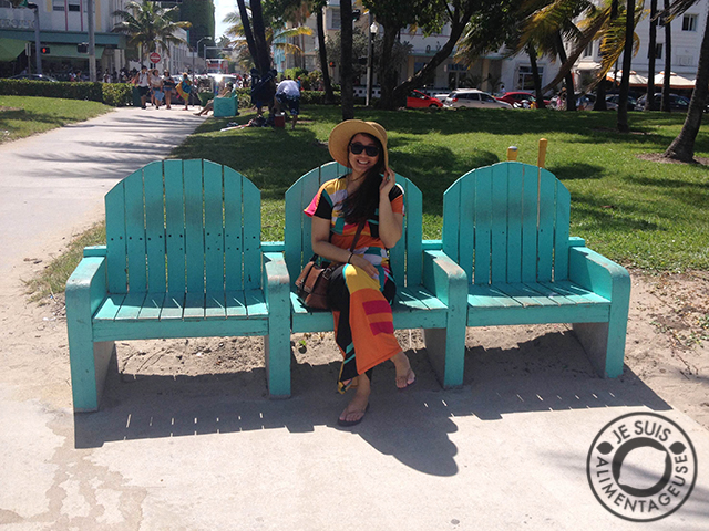 Miami Chairs