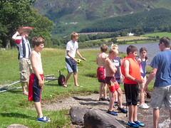 Scout Summer Camp 2007