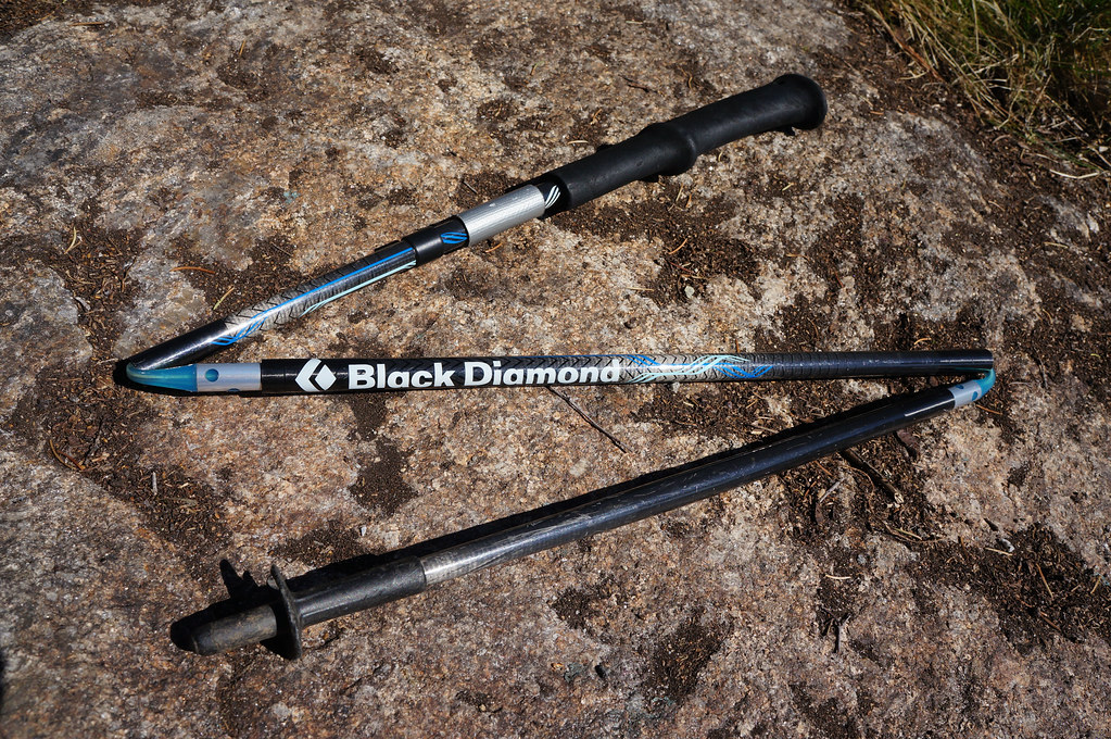 Black Diamond Ultra Distance Trekking Poles