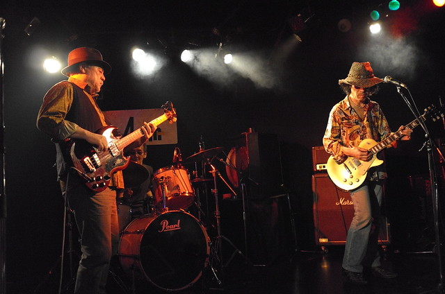 GREAM live at Adm, Tokyo, 04 May 2014. L086
