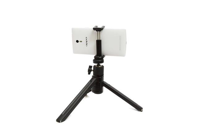 JOBY GripTight Mount 手機夾 (手機用腳架座) @3C 達人廖阿輝