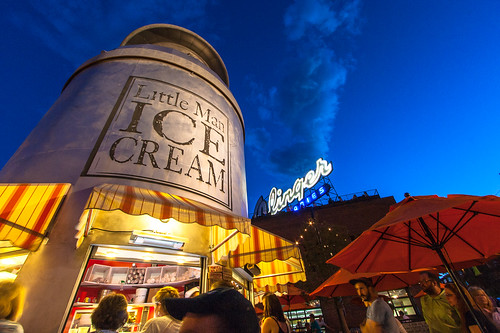 Ooo! Ice Cream