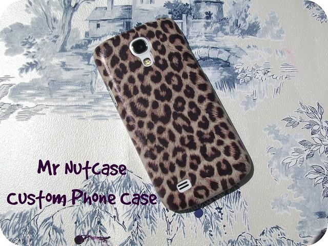 Mr Nutcase Custom Phone Cases