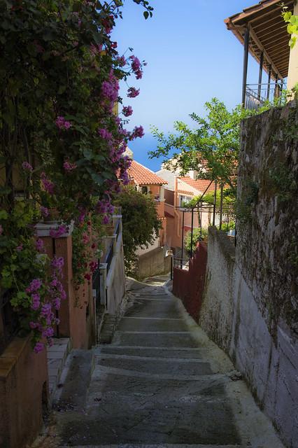 Impressionen aus Korfu