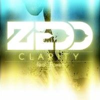 Zedd – Clarity (feat. Foxes)