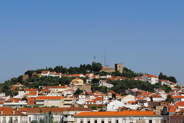1 - Castelo Branco Portugal - Каштелу Бранку Португалия