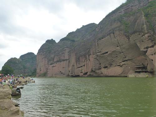 Jiangxi-Longhu Shan-4 Cercueils (43)