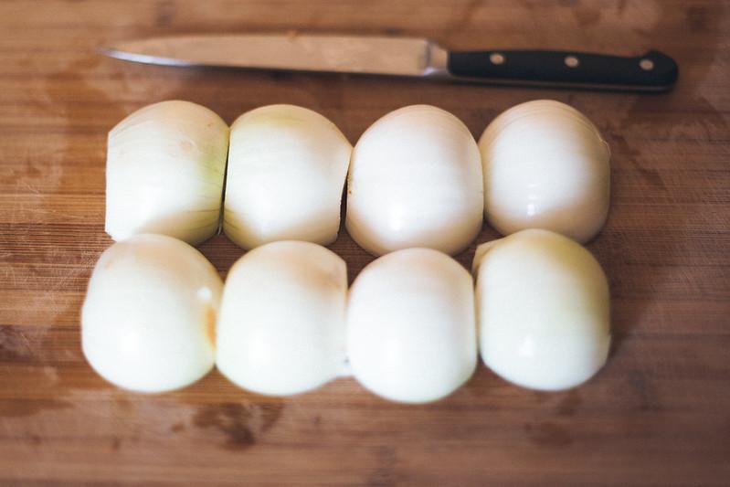Pasta de Cebola Caramelizada