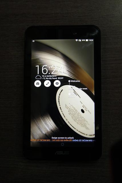 Trên tay Asus FonePad 7 Dual Sim mới với giao diện ZenUI - 20363