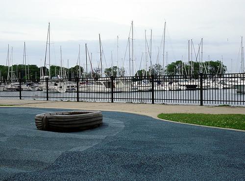 Belmont Boats