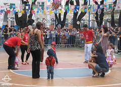 FESTA JUNINA 2015 - FUNCIONÁRIOS
