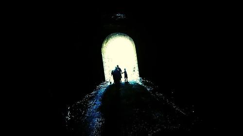 explorers...