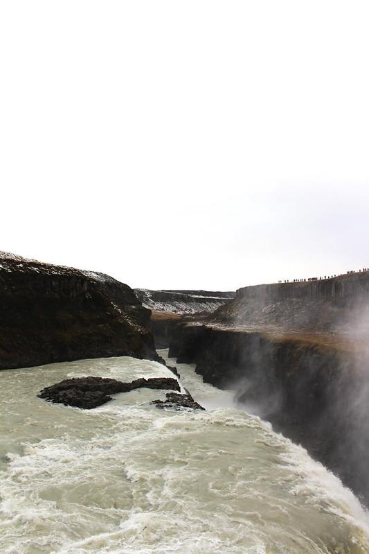 cascade séparation