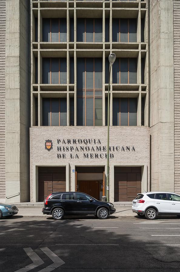 Hotels Near Santiago Bernabeu