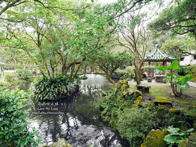 陽明山一日遊景點推薦前山公園 (4)