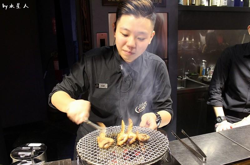 31115358181 3ac572aebb b - 熱血採訪 | 台中北區【川原痴燒肉】新鮮食材、原汁原味的單點式日本燒肉,全程桌邊代烤頂級服務享受