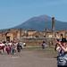 4/28/2013 - The Sorrento Peninsula, Pompeii, Rome & Farewell Dinner