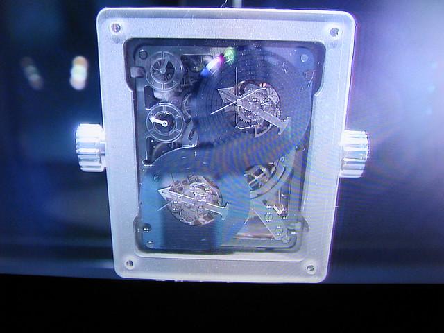 Reconstitution de la machine d'Anticythère 9101031910_e006f45b07_z