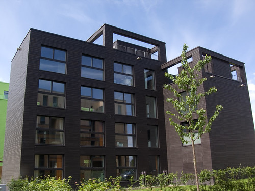 IBA Hamburg - smart price house
