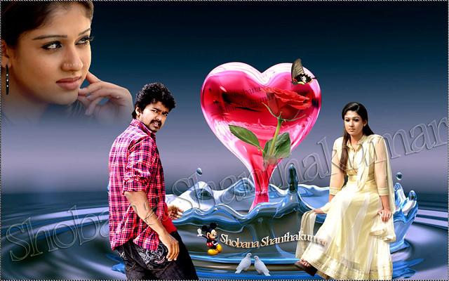 ilayathalapathy vijay wallpapers - photo #40