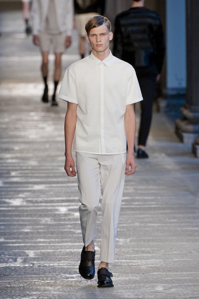 SS14 Milan Neil Barrett028_Andrey Kupchenko(fashionising.com)