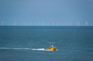 Ferme éolienne offshore de Thanet