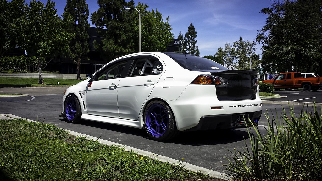 the official wicked white thread page 258 evoxforumscom mitsubishi lancer evolution x forums