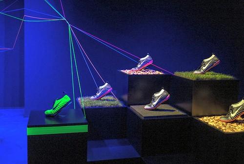 Nike Natute Amplified