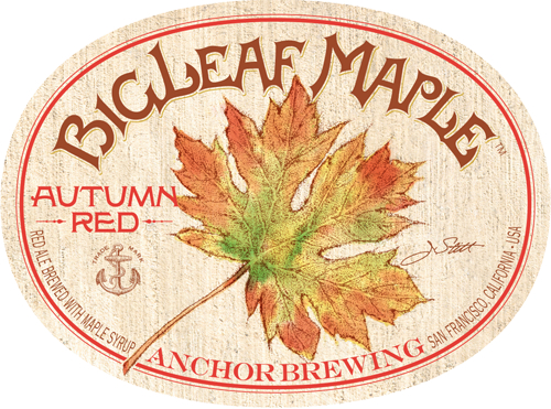 Anchor-bigleafmaple