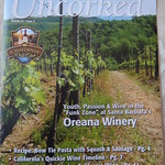 California Wine Club Newsletter