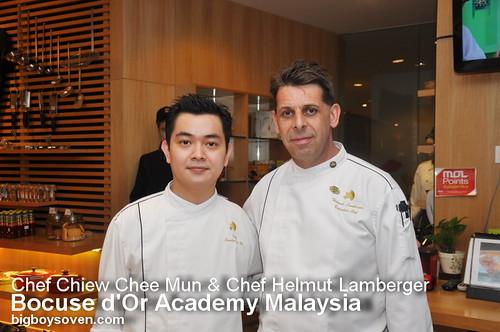Bocuse d'Or Academy Malaysia 5