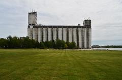 Abandoned Grain Terminal 3