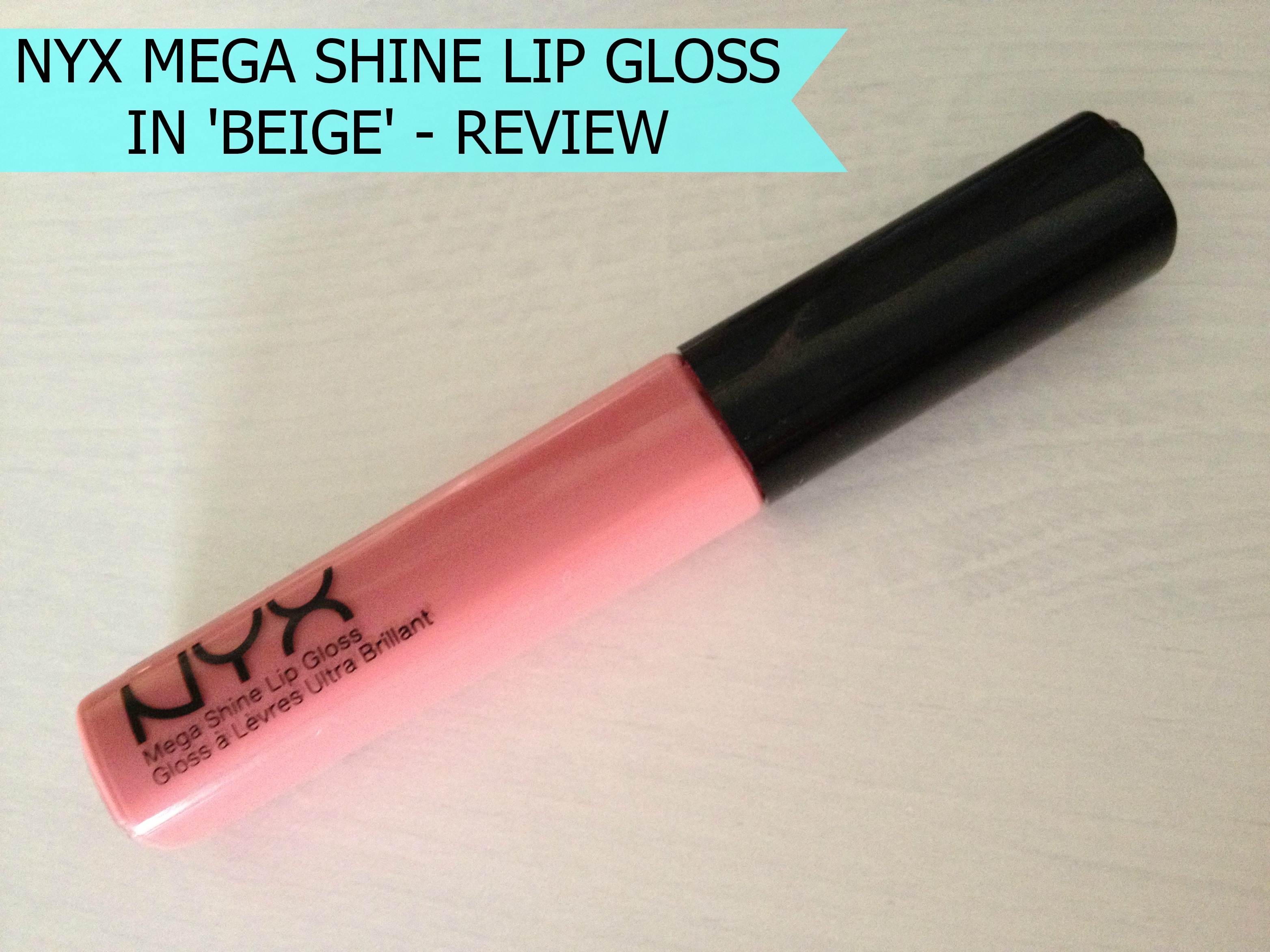 NYX_Mega_Shine_Lipgloss_'Beige' (2)