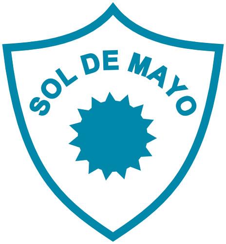 Escudo Club Deportivo Sol de Mayo