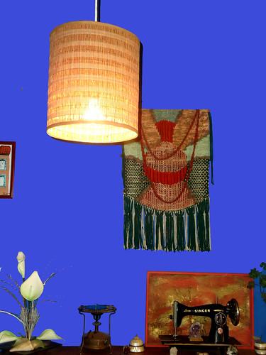 Luminária de teto by Mariela Queiroz