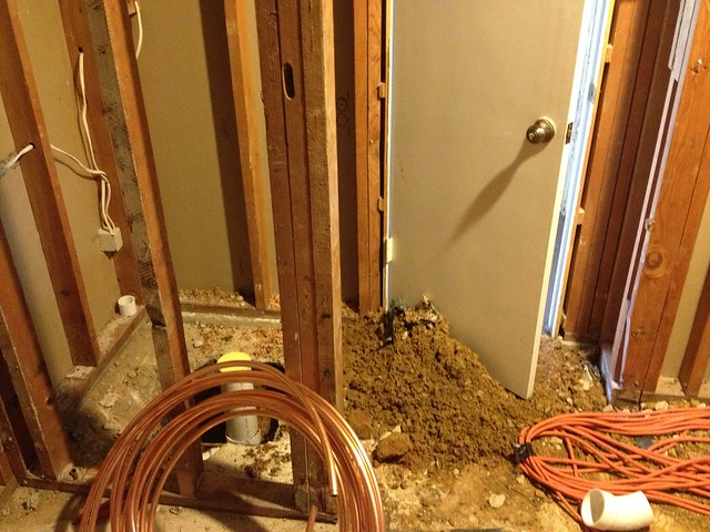 Plumbing - 7th Flip
