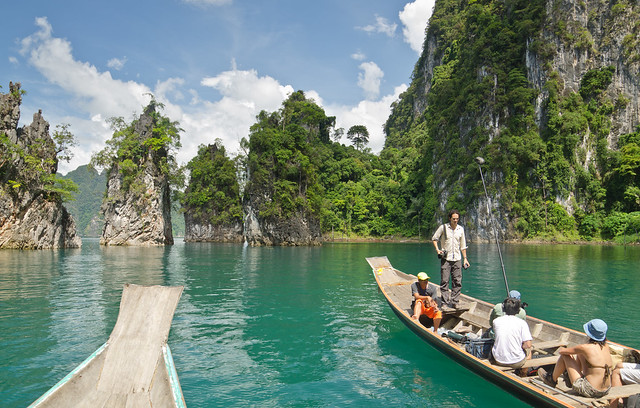 Khao Sok (Suratthani) Thailand  city photo : Thailand / Surat Thani