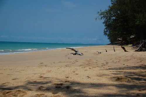 Koh Lanta Thailand Long Beach